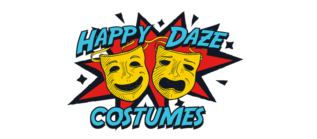 Happy Daze Costumes