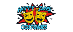 Happy Daze Logo